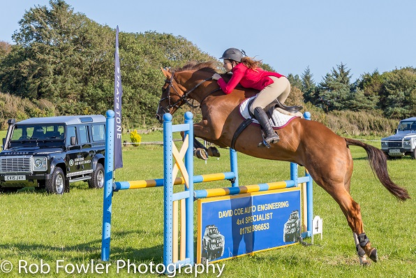 Area 21 Team SJ Qualifiers 13th Oct