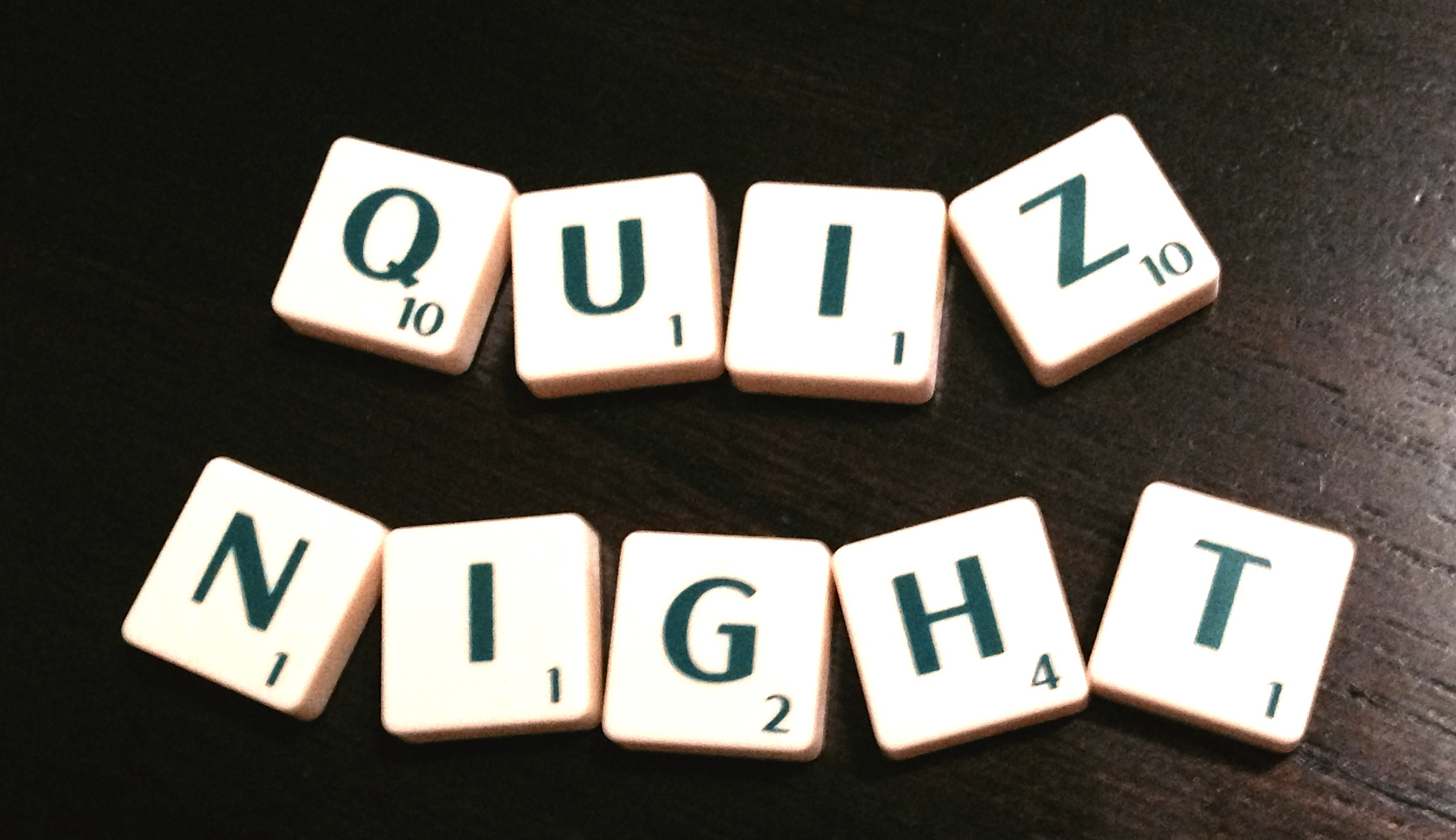Spring Quiz Night Friday 17th March